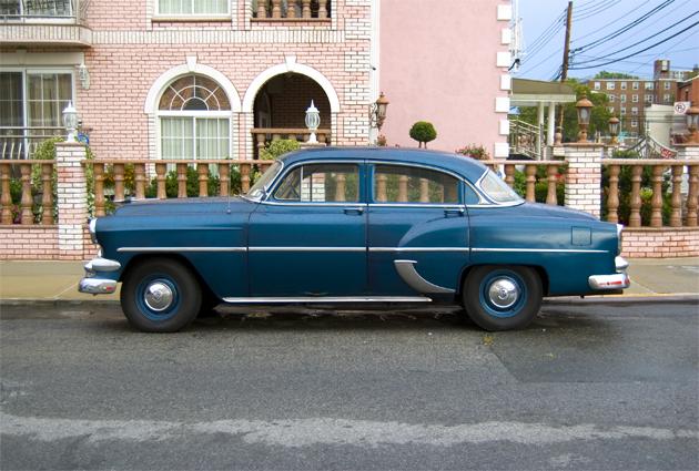 1954 chevy 210 4 door 39 54 chevy pinterest for 1954 chevy 4 door