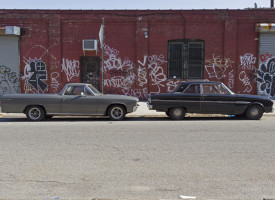 Wythe Avenue, Williamsburg, Brooklyn #7